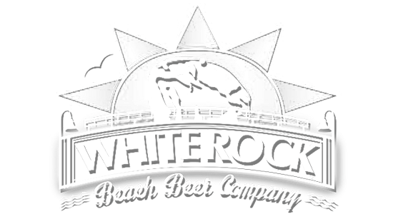 White Rock Beach Beer Company | Just Wine