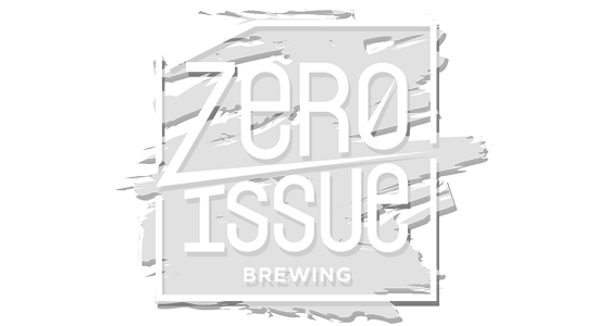 Zero Issue Brewing