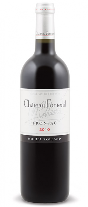 Chateau Fontenil 2010 Fronsac | Red Wine