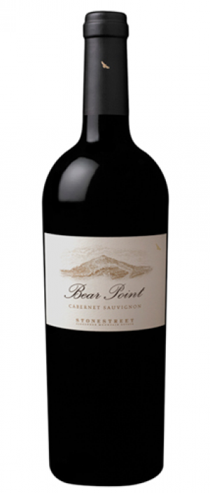 Bear Point Cabernet Sauvignon 2010 Bottle