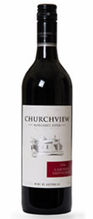 Churchview Estate Cabernet Sauvignon 2014 | Red Wine