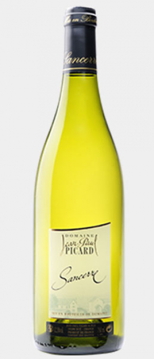 Jean-Paul Picard 2011 Sancerre Bottle