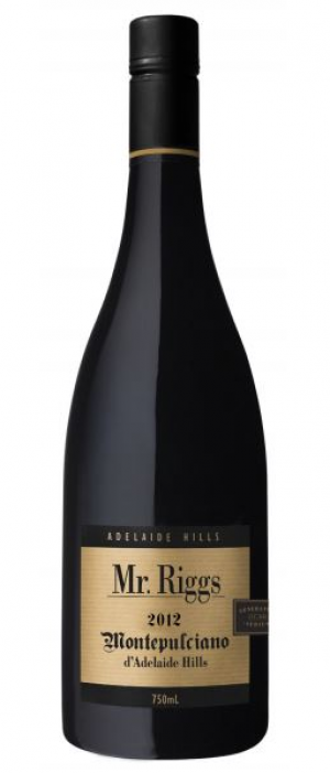 Montepulciano d'Adelaide Hills 2012 | Red Wine