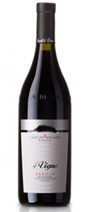 Cascina Adelaide 4 Vigne 2011 Barolo | Red Wine