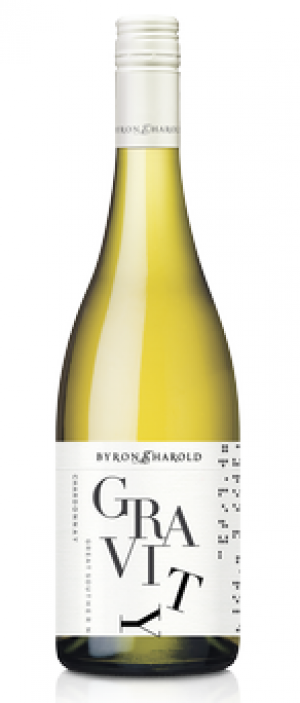 Gravity 2016 Chardonnay | White Wine