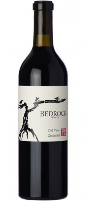 Bedrock Wine Co. 2016 Old Vine Zinfandel | Red Wine