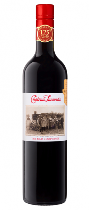 Chateau Tanunda 2016 'Old Cooperage' Grenache | Red Wine