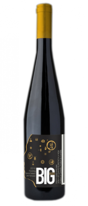 Big Head Wines 2016 Riesling Special Select Late Harvest | White Wine