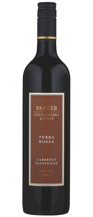Terra Rossa Bottle