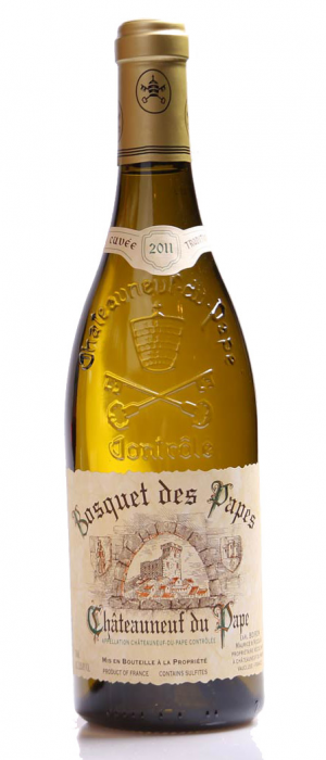 CNDP Tradition Blanc  | White Wine