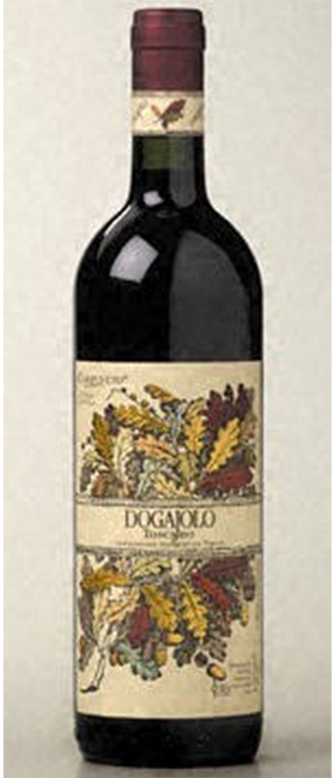 Carpineto Dogajolo 2011 Bottle