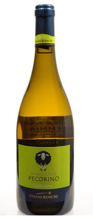 Vellodoro Terre di Chieti Pecorino IGT Bottle