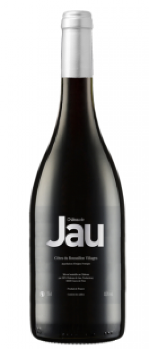 Château de Jau 2016 Côtes du Roussillon Villages Rouge | Red Wine