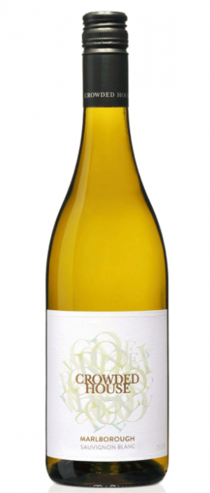 Crowded House 2016 Sauvignon Blanc Bottle