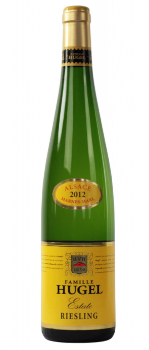 Famille Hugel 2014 Estate Riesling | White Wine