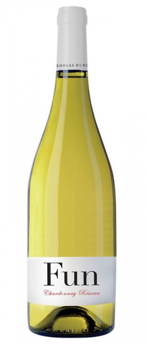 Fun Chardonnay Reserve Bottle