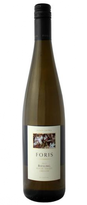 Foris Vineyards 2013 Riesling | White Wine