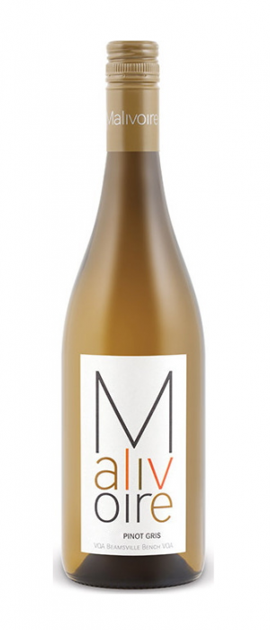 Malivoire Wine Co 2013 Pinot Gris (Grigio) | White Wine