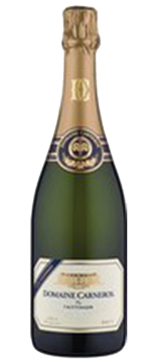 Late Disgorged Brut Bottle