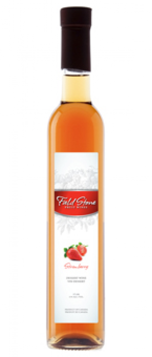 Strawberry Dessert Wine | Rosé Wine