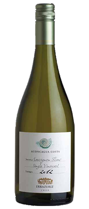 Sauvignon Blanc Single Vineyard Bottle