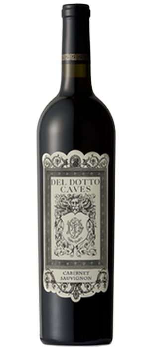 Del Dotto Cabernet Sauvignon Jupille French Oak Treuil Expression Bottle