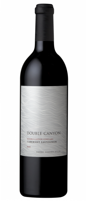 Double Canyon Vineyard 2012 Cabernet Sauvignon | Red Wine