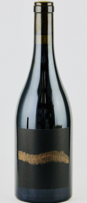 Andrew Rich Element Series: Volcanic Pinot Noir 2014 Bottle