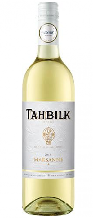 Tahbilk 2015 Marsanne Bottle