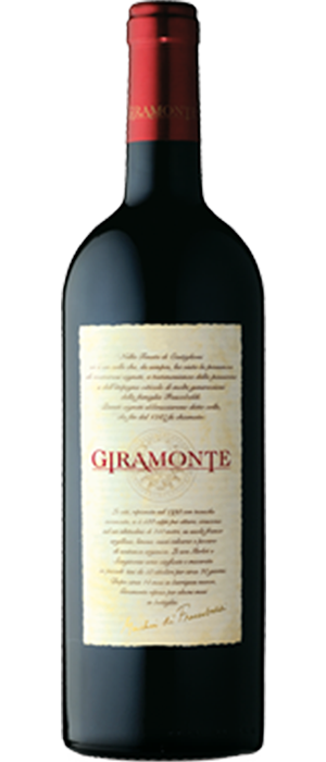 Giramonte | Red Wine