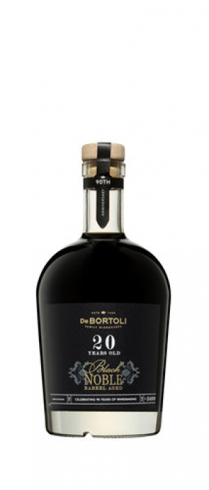 90th Anniversary Black Noble | Red Wine