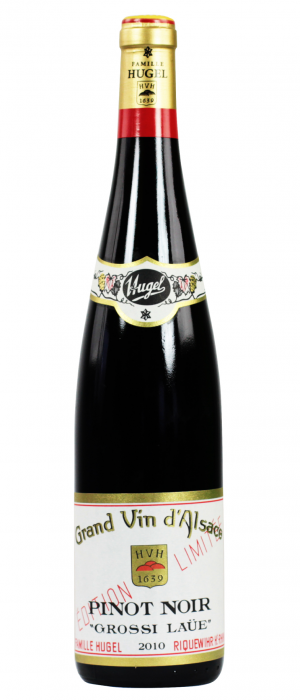 Famille Hugel 2011 Grossi Laue Pinot Noir | Red Wine