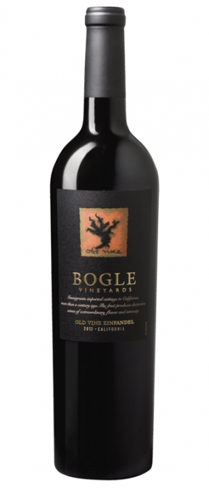 Bogle Vineyards Old Vine Zinfandel 2013 | Red Wine