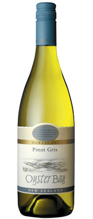 Oyster Bay Pinot Gris (Grigio) Bottle