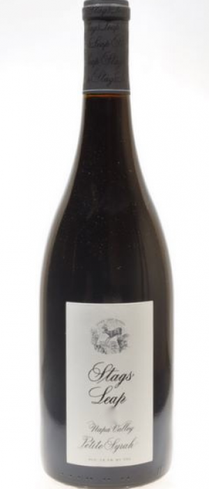 Stags' Leap 2011 Petite Sirah Bottle