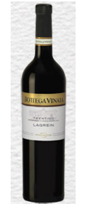 Bottega Vinaia 2012 Lagrein | Red Wine