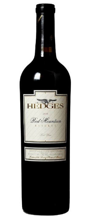 Hedges Mountain Reserve 2000 | Red Wine
