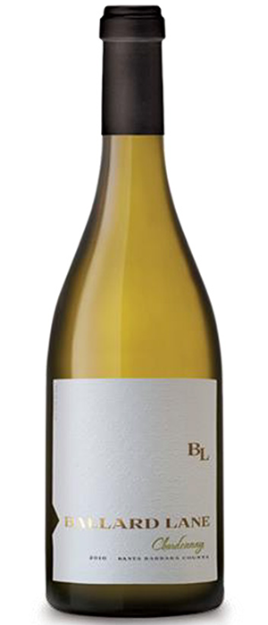 Ballard Lane 2010 Chardonnay | White Wine