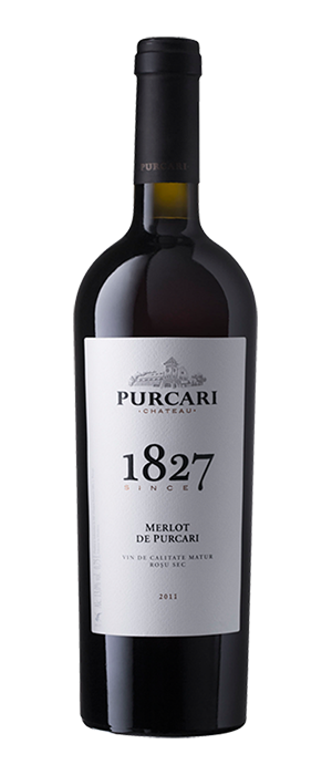 Purcari 2010 Merlot | Red Wine