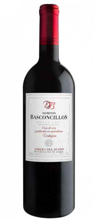 Dominio Basconcillos 2012 Vina Magna Ecologico | Red Wine