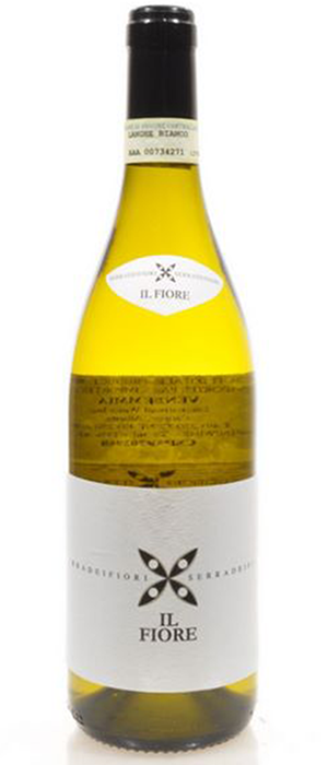 """Langhe Bianco """"Il Fiore"""" IGT Bottle"""