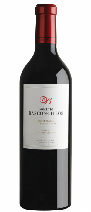 Dominio de Basconcillos 2011 Crianza Ecologica | Red Wine