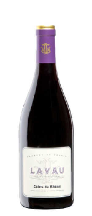 Cote du Rhone Bottle