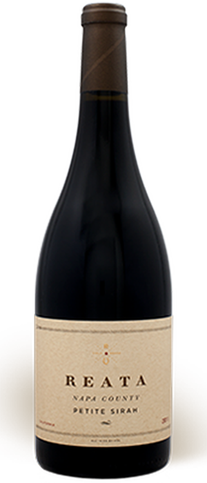 Reata Napa County Petit Sirah | Red Wine