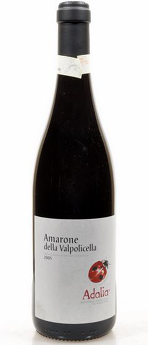 Amarone di Valpolicella Bottle