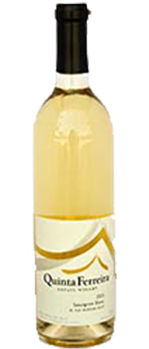 Quinta Ferreira Estate Winery 2011 Sauvignon Blanc Bottle