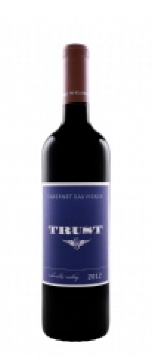 Trust Cellars 2012 Cabernet Sauvignon | Red Wine