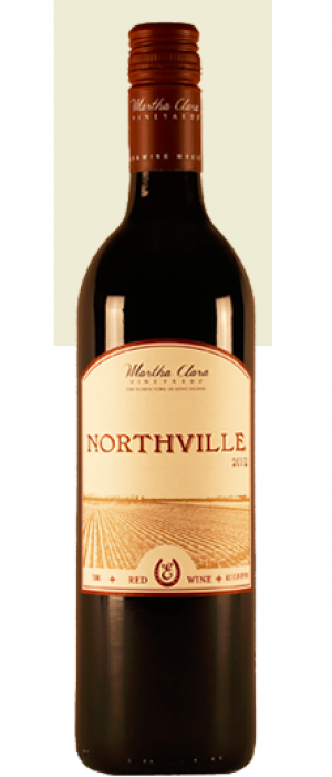 Northville Bottle