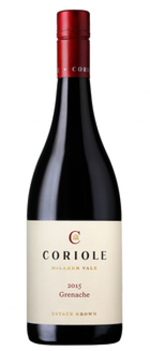 Coriole 2016 Estate Grenache | Red Wine