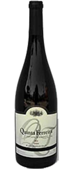 Quinta Ferreira Estate Winery 2009 Syrah (Shiraz) Bottle